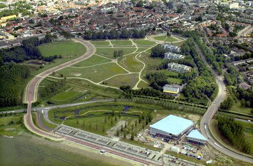 Kiek In De Pot.Geschiedenis Concours Hippique Bergen Op Zoom