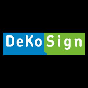 Deko Sign