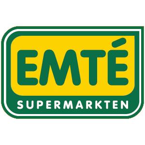 EMTE Supermarkt