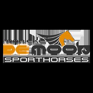Marieke de Mooij Sporthorses