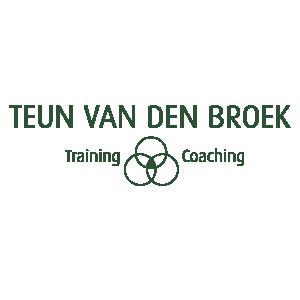Teun van den Broek Training Coaching