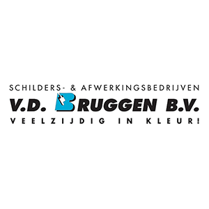 v.d. Bruggen Schilders en Afwerkingsbedrijven